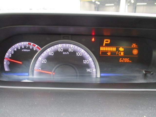 ハイブリッドFX 4WD 禁煙車 ヘッドアップディスプレイ ハロゲンライト 衝突被害軽減装置 シートヒーター 純正SDナビ CD DVD バックカメラ オートハイビーム オートエアコン(25枚目)