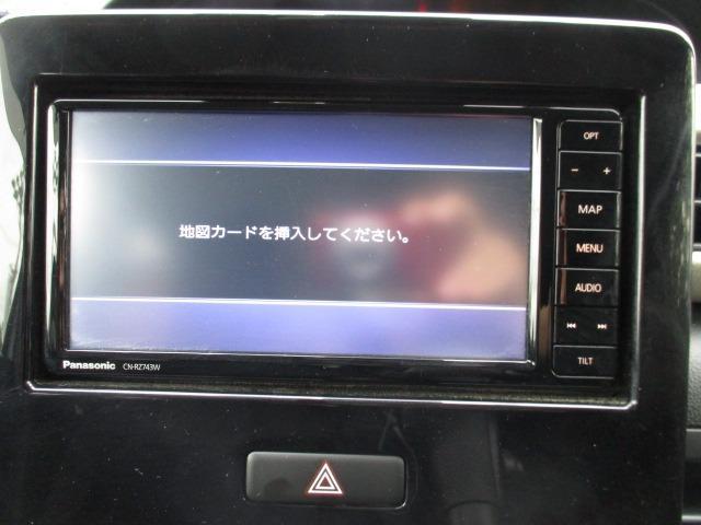 ハイブリッドFX 4WD 禁煙車 ヘッドアップディスプレイ ハロゲンライト 衝突被害軽減装置 シートヒーター 純正SDナビ CD DVD バックカメラ オートハイビーム オートエアコン(27枚目)