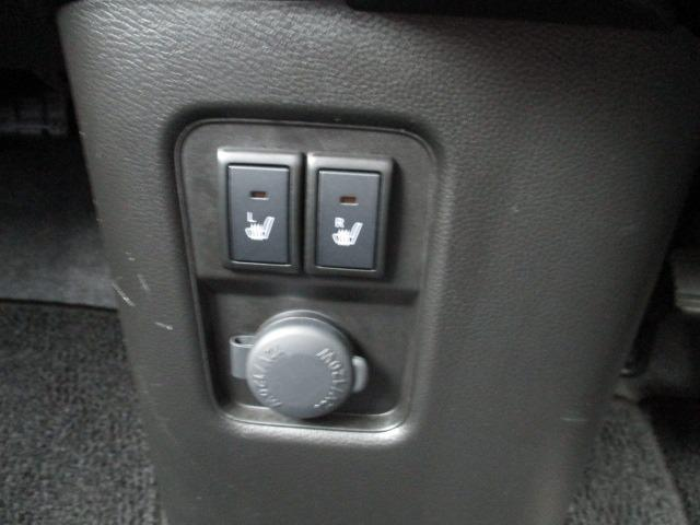 ハイブリッドFX 4WD 禁煙車 ヘッドアップディスプレイ ハロゲンライト 衝突被害軽減装置 シートヒーター 純正SDナビ CD DVD バックカメラ オートハイビーム オートエアコン(30枚目)