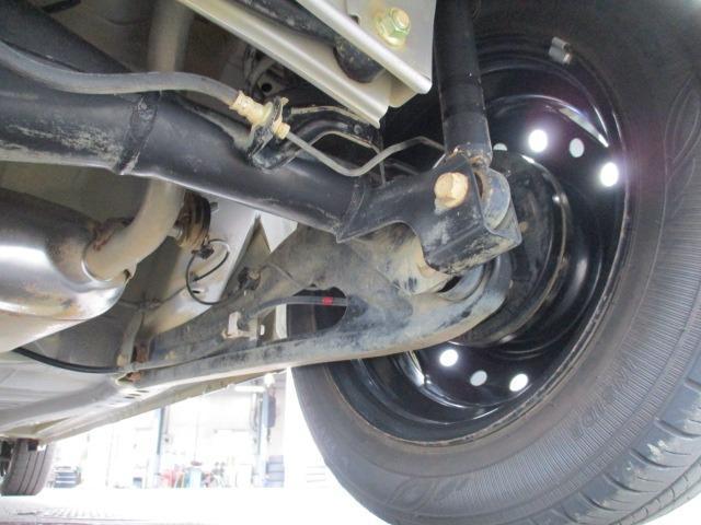 ハイブリッドFX 4WD 禁煙車 ヘッドアップディスプレイ ハロゲンライト 衝突被害軽減装置 シートヒーター 純正SDナビ CD DVD バックカメラ オートハイビーム オートエアコン(37枚目)