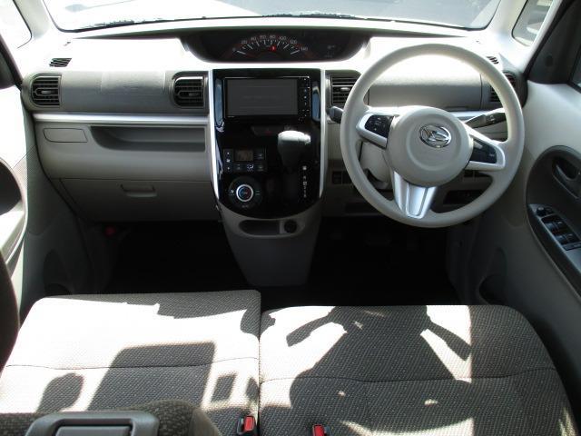 XリミテッドSAIII 4WD 禁煙車 純正SDナビ フルセグ Bluetooth 全周囲カメラ ドラレコ ETC 衝突被害軽減装置 アイドリングストップ シートヒーター スマートキー オートエアコン 両側電動スライドドア(4枚目)