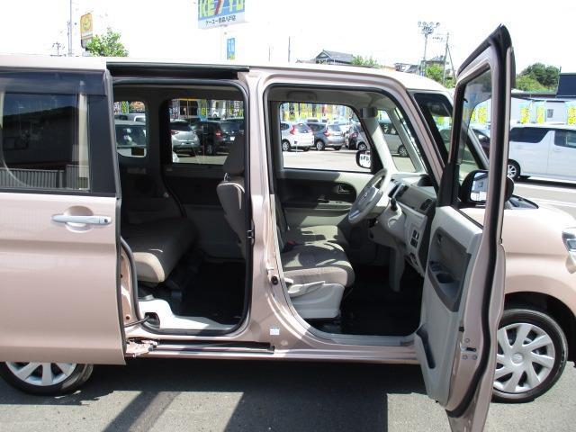 XリミテッドSAIII 4WD 禁煙車 純正SDナビ フルセグ Bluetooth 全周囲カメラ ドラレコ ETC 衝突被害軽減装置 アイドリングストップ シートヒーター スマートキー オートエアコン 両側電動スライドドア(16枚目)