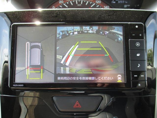 XリミテッドSAIII 4WD 禁煙車 純正SDナビ フルセグ Bluetooth 全周囲カメラ ドラレコ ETC 衝突被害軽減装置 アイドリングストップ シートヒーター スマートキー オートエアコン 両側電動スライドドア(28枚目)