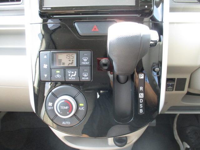 XリミテッドSAIII 4WD 禁煙車 純正SDナビ フルセグ Bluetooth 全周囲カメラ ドラレコ ETC 衝突被害軽減装置 アイドリングストップ シートヒーター スマートキー オートエアコン 両側電動スライドドア(29枚目)