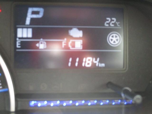 ハイブリッドFZ 4WD 衝突被害軽減装置 レーンキープアシスト ヘッドアップディスプレイ LEDヘッドライト SDナビ CD DVD再生 ワンセグ ステアリングリモコン プッシュスタート スマートキー 純正アルミ(22枚目)