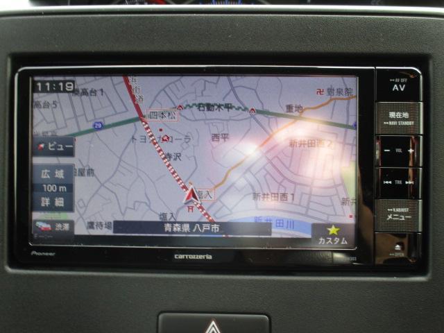 ハイブリッドFZ 4WD 衝突被害軽減装置 レーンキープアシスト ヘッドアップディスプレイ LEDヘッドライト SDナビ CD DVD再生 ワンセグ ステアリングリモコン プッシュスタート スマートキー 純正アルミ(27枚目)