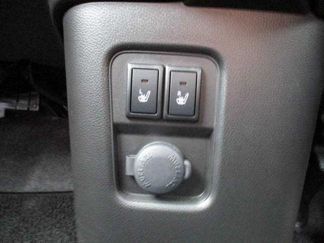 ハイブリッドFZ 4WD 衝突被害軽減装置 レーンキープアシスト ヘッドアップディスプレイ LEDヘッドライト SDナビ CD DVD再生 ワンセグ ステアリングリモコン プッシュスタート スマートキー 純正アルミ(31枚目)