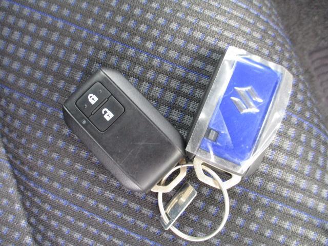 ハイブリッドFZ 4WD 衝突被害軽減装置 レーンキープアシスト ヘッドアップディスプレイ LEDヘッドライト SDナビ CD DVD再生 ワンセグ ステアリングリモコン プッシュスタート スマートキー 純正アルミ(39枚目)