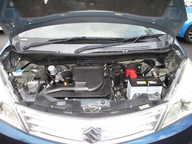 S 4WD 両側電動スライドドア 冬タイヤ付 社外SDナビ 地デジ バックカメラ CDDVD シートヒーター HIDヘッドライト フォグライト スマートキー オートライト 電動格納ミラー プッシュスタート(12枚目)