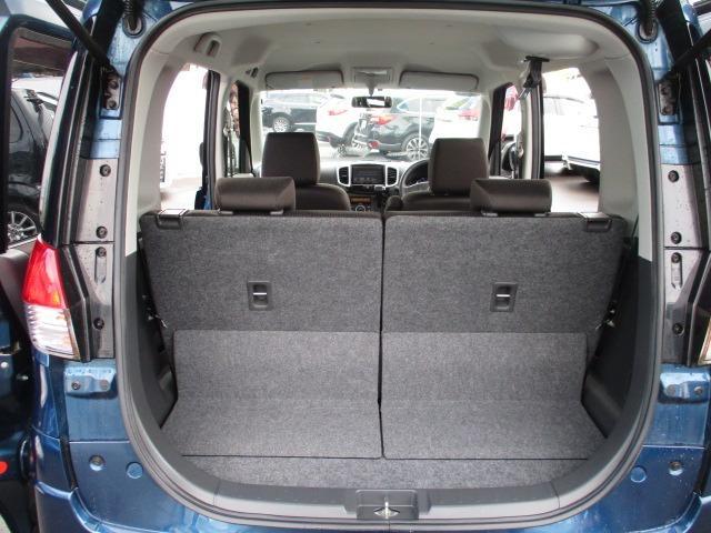 S 4WD 両側電動スライドドア 冬タイヤ付 社外SDナビ 地デジ バックカメラ CDDVD シートヒーター HIDヘッドライト フォグライト スマートキー オートライト 電動格納ミラー プッシュスタート(18枚目)