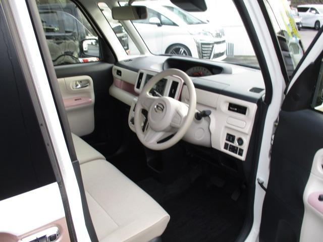 Xメイクアップリミテッド SAIII 4WD 衝突軽減装置システム 両側電動スライドドア 純正CDオーディオ LEDフォグランプ アイドリングストップ スマートキー プッシュスタート レーンアシスト 電動格納ミラー 純正ホイールキャップ(14枚目)