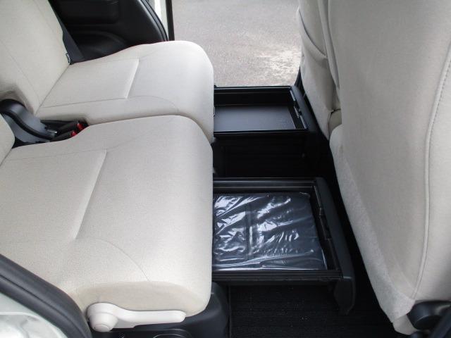 Xメイクアップリミテッド SAIII 4WD 衝突軽減装置システム 両側電動スライドドア 純正CDオーディオ LEDフォグランプ アイドリングストップ スマートキー プッシュスタート レーンアシスト 電動格納ミラー 純正ホイールキャップ(18枚目)
