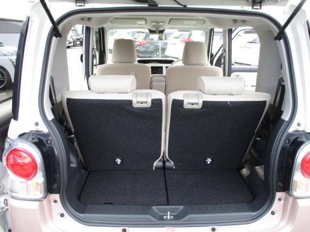 Xメイクアップリミテッド SAIII 4WD 衝突軽減装置システム 両側電動スライドドア 純正CDオーディオ LEDフォグランプ アイドリングストップ スマートキー プッシュスタート レーンアシスト 電動格納ミラー 純正ホイールキャップ(19枚目)