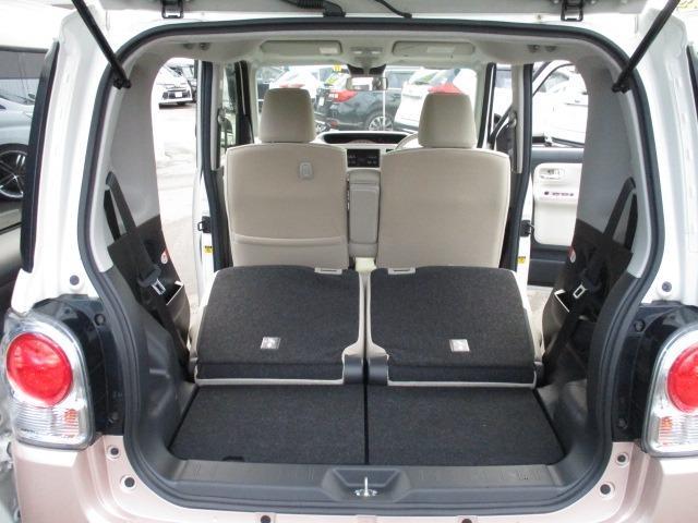 Xメイクアップリミテッド SAIII 4WD 衝突軽減装置システム 両側電動スライドドア 純正CDオーディオ LEDフォグランプ アイドリングストップ スマートキー プッシュスタート レーンアシスト 電動格納ミラー 純正ホイールキャップ(20枚目)