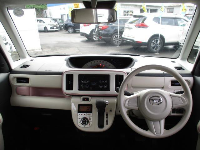 Xメイクアップリミテッド SAIII 4WD 衝突軽減装置システム 両側電動スライドドア 純正CDオーディオ LEDフォグランプ アイドリングストップ スマートキー プッシュスタート レーンアシスト 電動格納ミラー 純正ホイールキャップ(21枚目)
