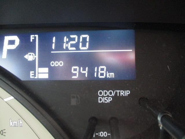 Xメイクアップリミテッド SAIII 4WD 衝突軽減装置システム 両側電動スライドドア 純正CDオーディオ LEDフォグランプ アイドリングストップ スマートキー プッシュスタート レーンアシスト 電動格納ミラー 純正ホイールキャップ(23枚目)