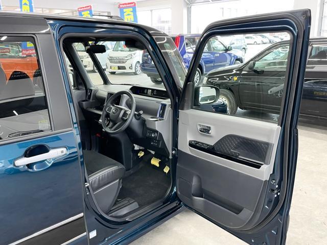 RS 4WD 禁煙車 ツートンカラー ターボ 両側自動スライドドア オートエアコン LEDヘッドライト シートヒーター ベンチシート 衝突被害軽減システム アイドリングストップ スマートキー オートライト(15枚目)