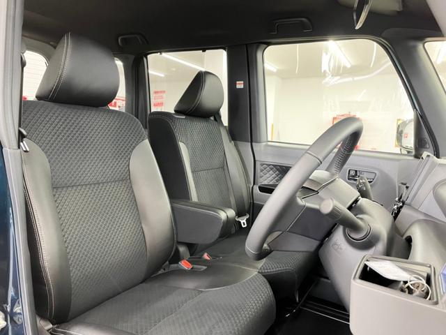 RS 4WD 禁煙車 ツートンカラー ターボ 両側自動スライドドア オートエアコン LEDヘッドライト シートヒーター ベンチシート 衝突被害軽減システム アイドリングストップ スマートキー オートライト(16枚目)