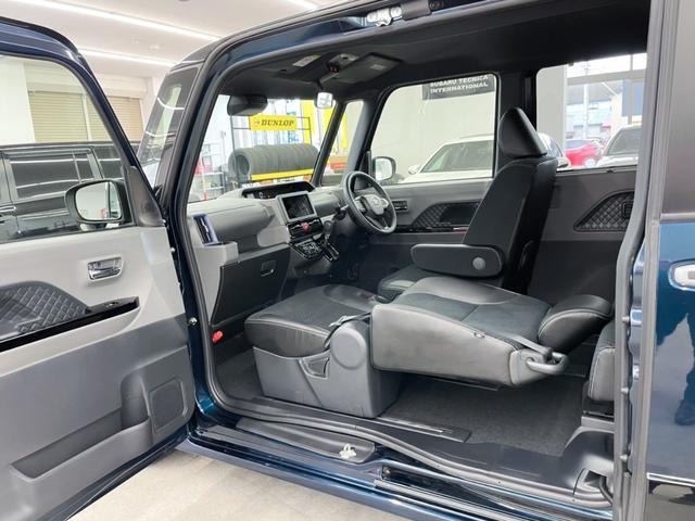 RS 4WD 禁煙車 ツートンカラー ターボ 両側自動スライドドア オートエアコン LEDヘッドライト シートヒーター ベンチシート 衝突被害軽減システム アイドリングストップ スマートキー オートライト(20枚目)