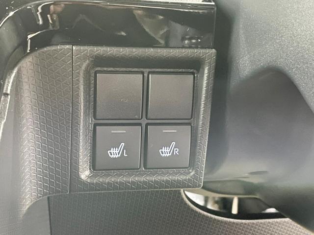 RS 4WD 禁煙車 ツートンカラー ターボ 両側自動スライドドア オートエアコン LEDヘッドライト シートヒーター ベンチシート 衝突被害軽減システム アイドリングストップ スマートキー オートライト(33枚目)