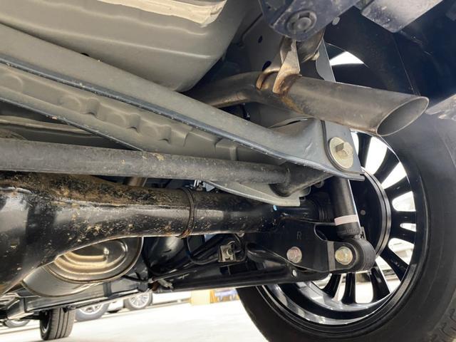 RS 4WD 禁煙車 ツートンカラー ターボ 両側自動スライドドア オートエアコン LEDヘッドライト シートヒーター ベンチシート 衝突被害軽減システム アイドリングストップ スマートキー オートライト(37枚目)