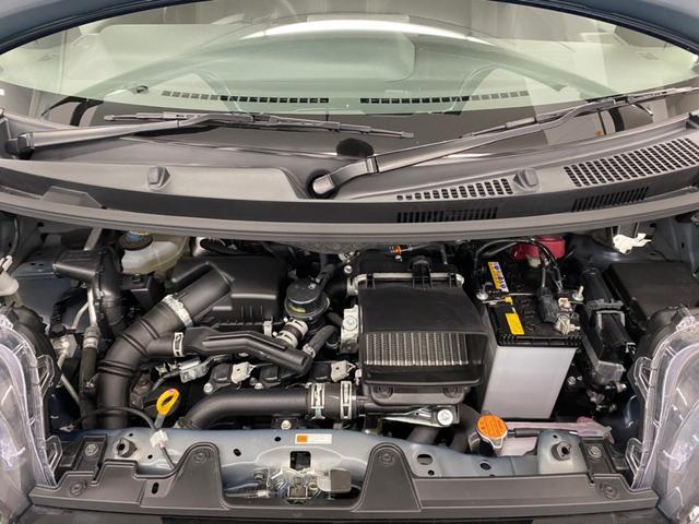 RS 4WD 禁煙車 ツートンカラー ターボ 両側自動スライドドア オートエアコン LEDヘッドライト シートヒーター ベンチシート 衝突被害軽減システム アイドリングストップ スマートキー オートライト(38枚目)