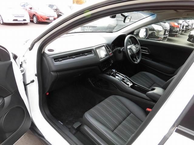 ホンダ ヴェゼル HYBRID X Lパッケージ 4WD