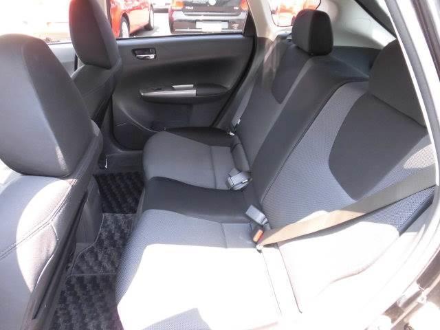スバル インプレッサ 15S 4WD