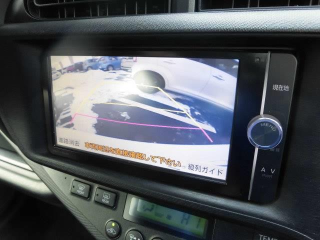 トヨタ アクア G HV