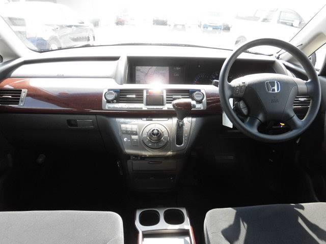 Gエアロ HDDナビ エディション 4WD(8枚目)