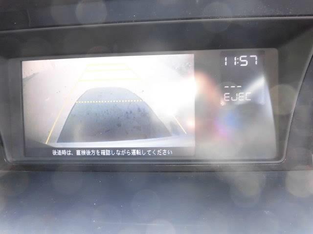 Gエアロ HDDナビ エディション 4WD(12枚目)