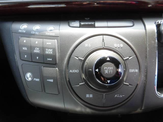 Gエアロ HDDナビ エディション 4WD(14枚目)