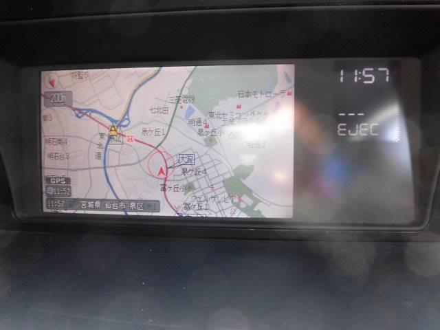Gエアロ HDDナビ エディション 4WD(15枚目)