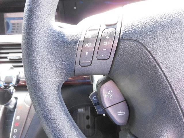 Gエアロ HDDナビ エディション 4WD(18枚目)