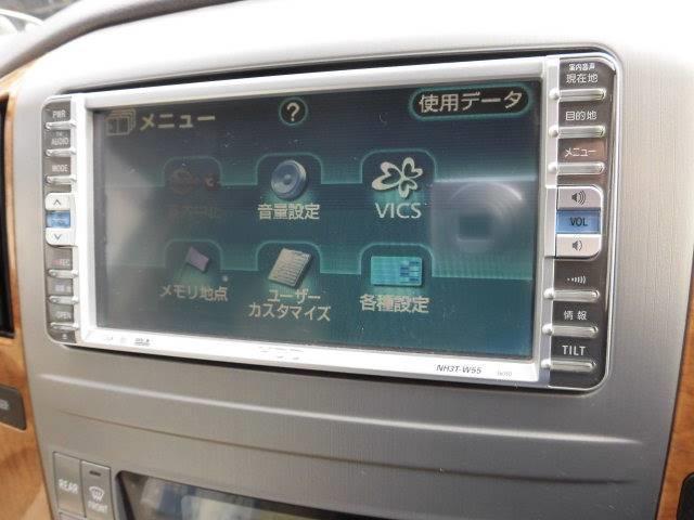 トヨタ アルファードV AX Lエディション