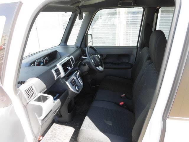 ダイハツ ウェイク X montbell version SA 4WD