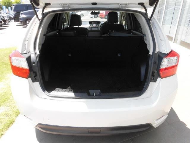 スバル インプレッサスポーツ 2.0i-S EyeSight 4WD