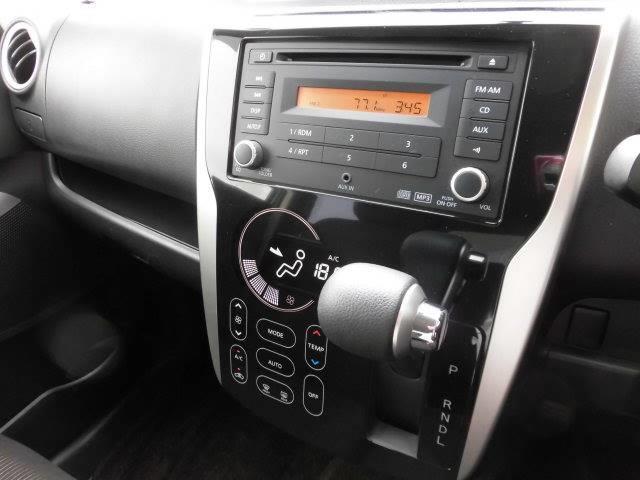ハイウェイスター X 4WD(13枚目)