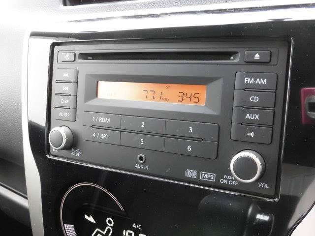 ハイウェイスター X 4WD(14枚目)
