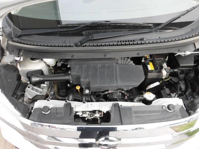 ハイウェイスター X 4WD(18枚目)