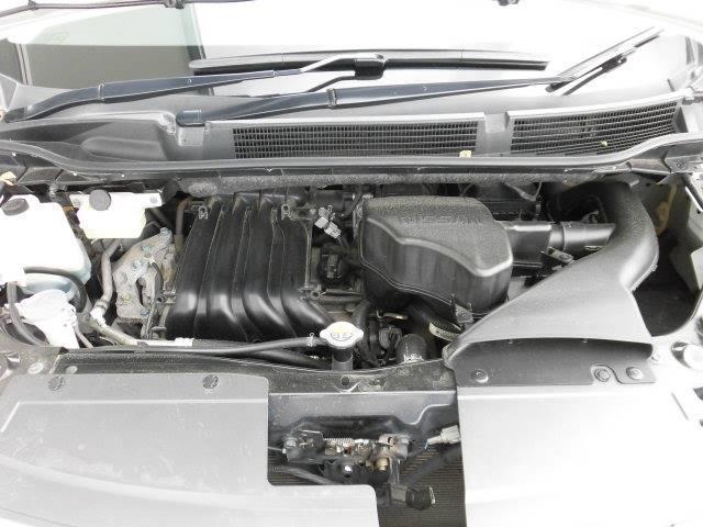 ハイウェイスター アドバンスドセーフティパッケージ 4WD(20枚目)
