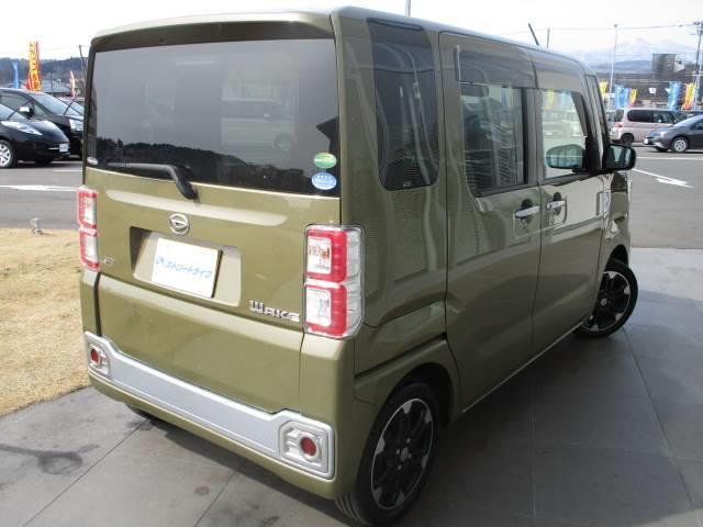 G SA 4WD(2枚目)