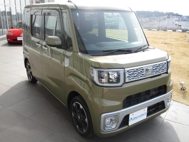 G SA 4WD(3枚目)