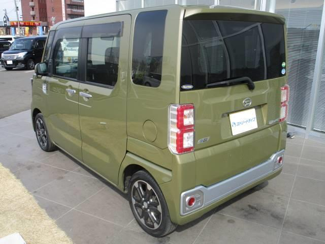 G SA 4WD(4枚目)