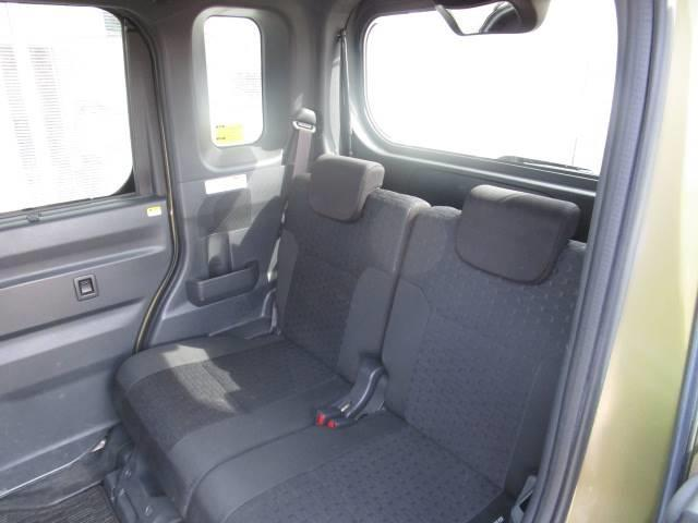 G SA 4WD(6枚目)