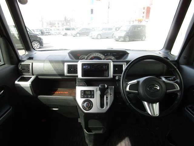 G SA 4WD(7枚目)