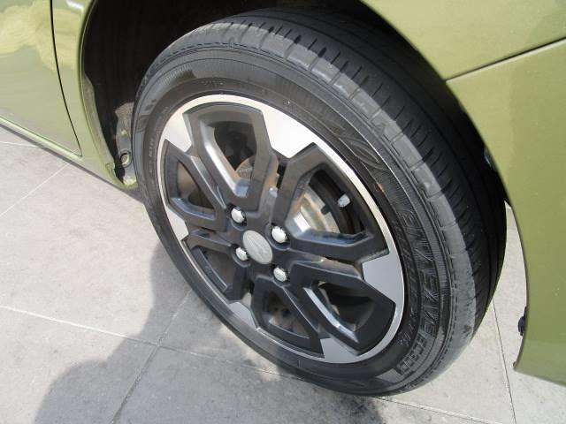 G SA 4WD(8枚目)