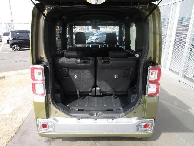 G SA 4WD(9枚目)