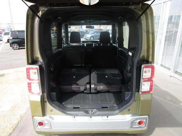 G SA 4WD(10枚目)