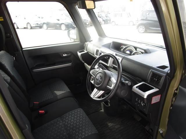 G SA 4WD(11枚目)